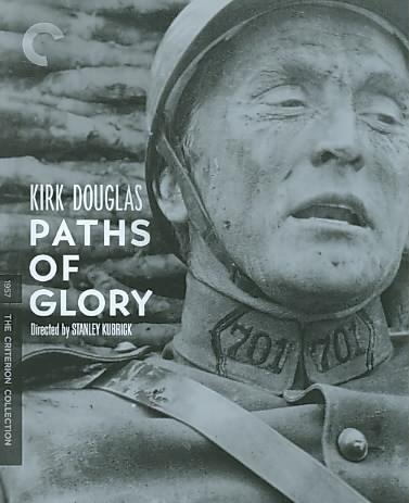 PATHS OF GLORY BY KUBRICK,STANLEY (Blu-Ray)