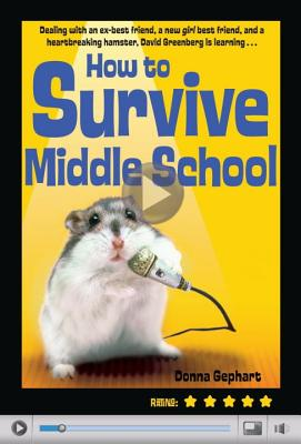 How to Survive Middle School By Gephart, Donna